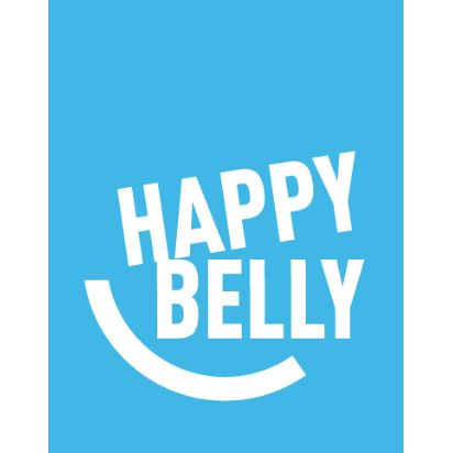 Amazonブランド_Happy-Belly_logo